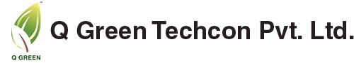 qgreen tech logo