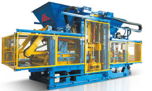rt 15 ultimate block making machine