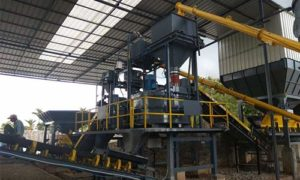 rt 6c concrete paver block making machine