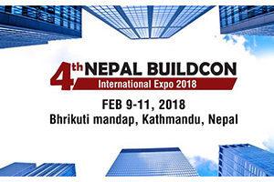 q green in participate in Nepal build con