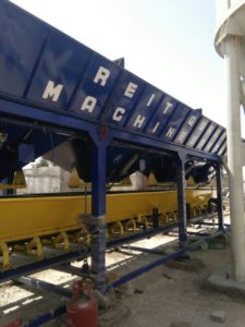RT 6 Paver Concrete Block Machine Jaipur