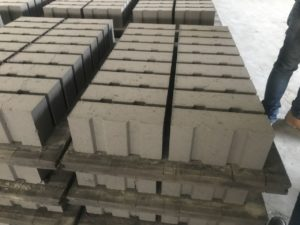 What are the advantages of using fly ash bricks