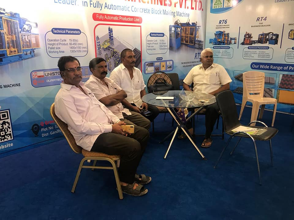 Andhra Pradesh Construction Expo 1