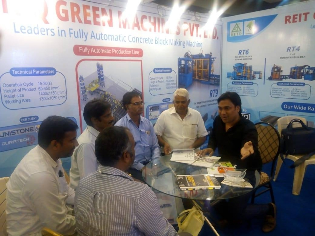 Andhra Pradesh Construction Expo