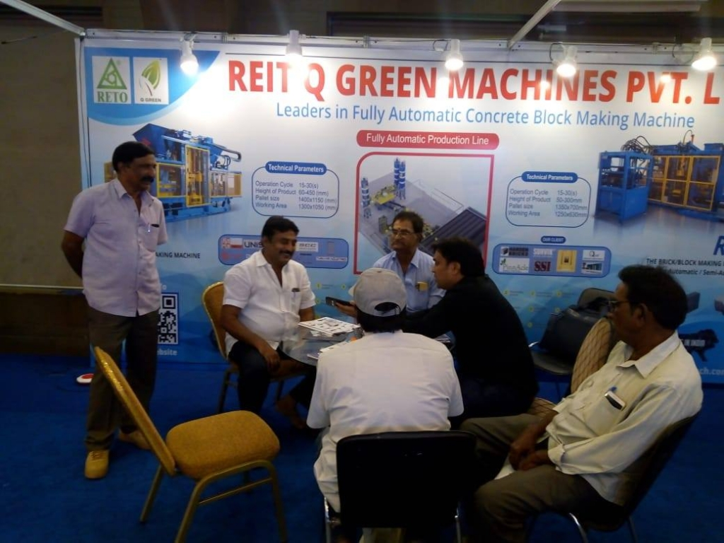 Andhra Pradesh Construction Expo 2018