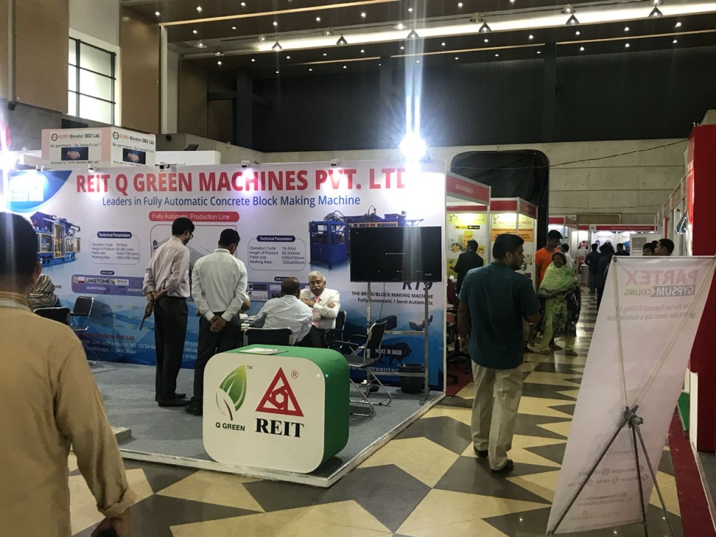 Bangladesh Buildcon Expo