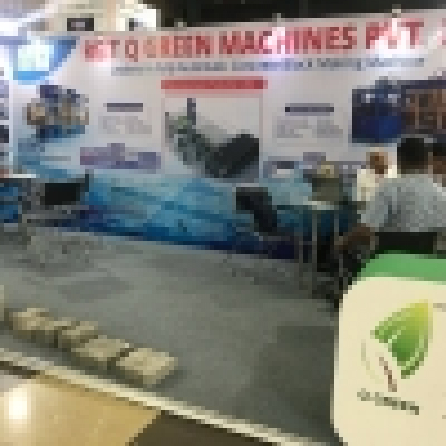 Bangladesh Buildcon International Expo 2018