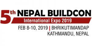 Nepal Buildcon International Expo 2019